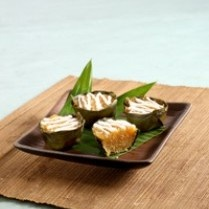 KETIMUS DURIAN http://www.sajiansedap.com/mobile/detail/2741/ketimus-durian