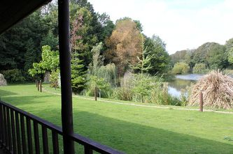 Private fishing lake in Yorkshire, teaming with fish, surrounded by beautiful English countryside. by #Global #Star #Capital. www.globalstarcapital.info