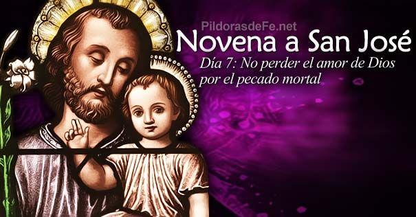 San José fue el padre terrenal elegido por Dios encarnado. Después de la Virgen, es uno de los santos patronos más poderosos en el Cielo