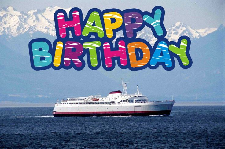 Did you know you can travel from Victoria to the USA – and back – absolutely free on your birthday? Or the other way, if you are from the USA. Come back the same day, or a day later, …