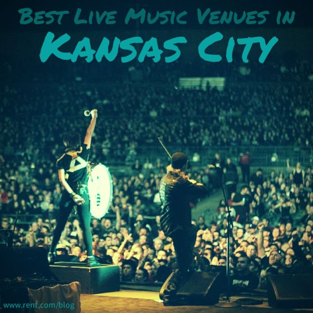 If you're looking for the best places to listen to live music, check out the best Kansas City music venues!