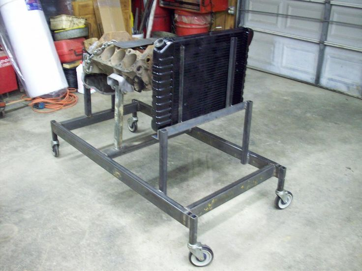 Engine Stand Designs : Best images about engine test stands diy on pinterest