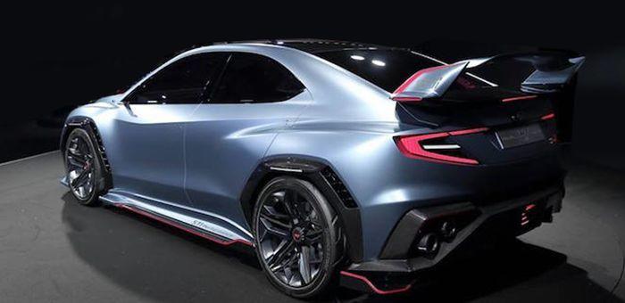 The 2020 Subaru Wrx Sti Specs Release Date The Japan Auto Maker Has Gained Popularity Internationally Especially In Sedan An Subaru Wrx Wrx Subaru Hatchback
