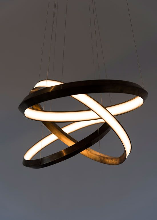 the new gallery debuts in la with a lighting collection by christopher boots christopher designshome - Home Design Lighting