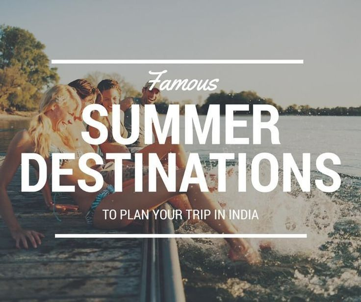 As the summer starts everyone starts planning for a vacation in India for hill station and some for beaches.here is the list of best places to visit in june