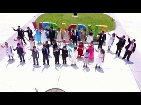 NIÑOS invitan a NIVEL MUNDIAL a la ASAMBLEA REGIONAL 2017 de los Testigo... VIA: YOU TUBE