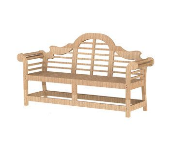 king by ethimo garden furniture