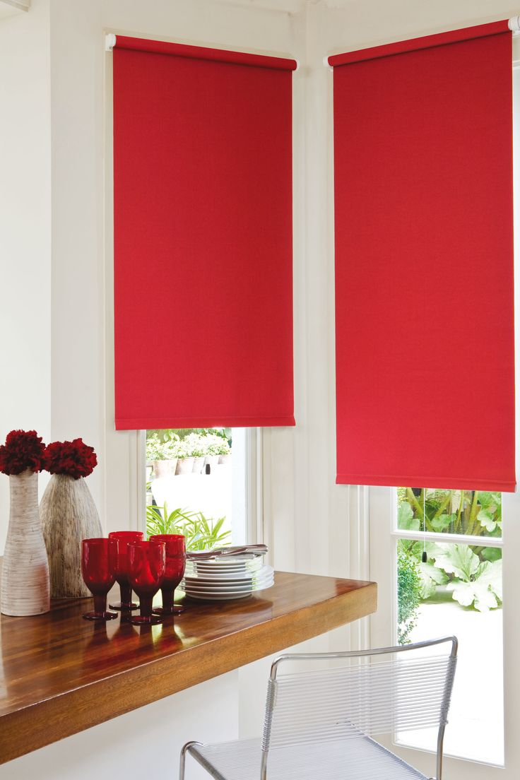 Roller Blinds Guesthouse Cortinas Modernas Cortinas