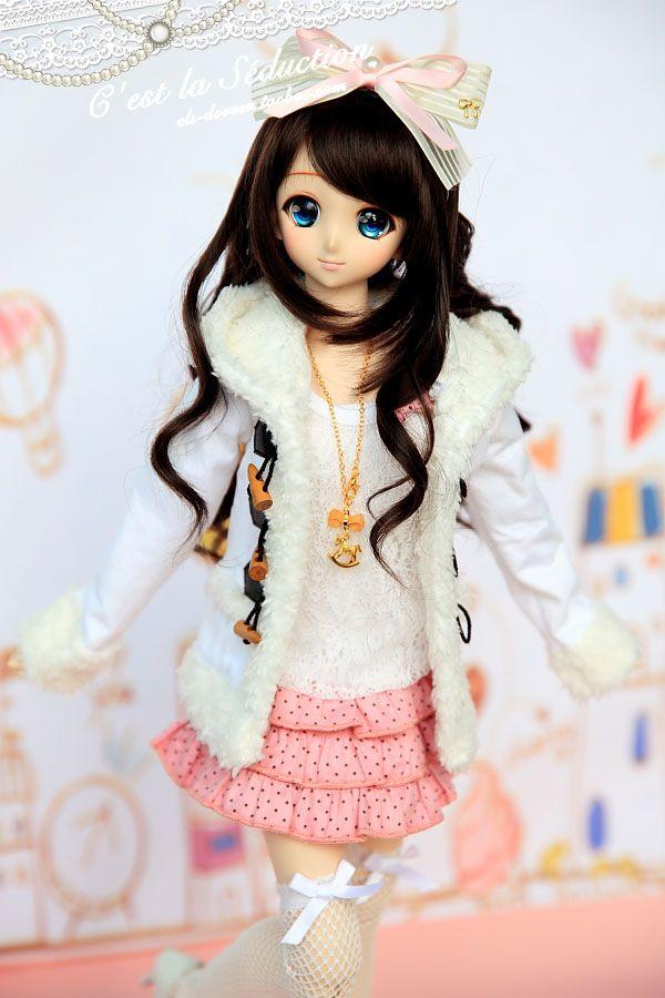 meet doll taobao