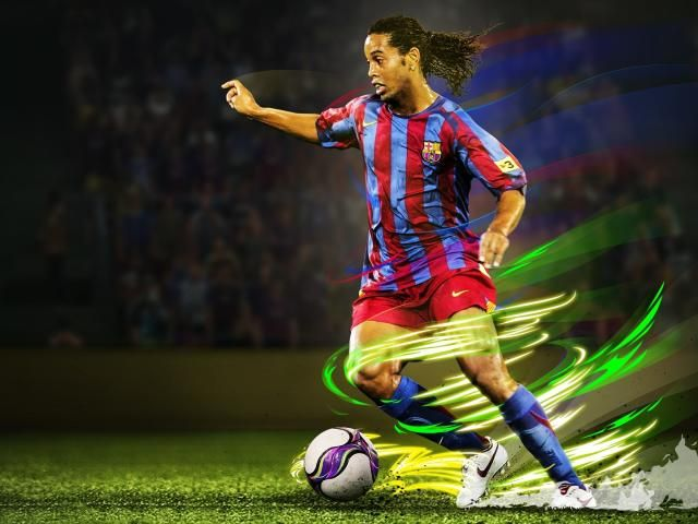 Collection Of Efootball Pes 2020 Hd 4k Wallpapers Background Photo And Images Ronaldinho Wallpapers Image Photo