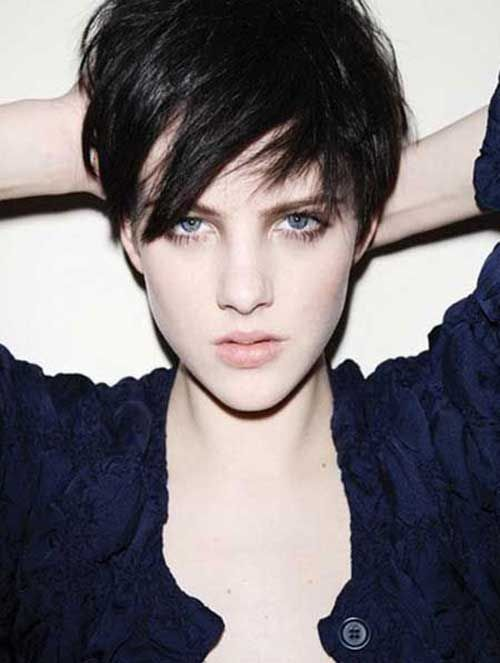 edgy styles for hair best 25 edgy pixie hairstyles ideas on 9181