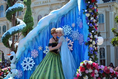 50 Best Images About Christmas Parade Float On Pinterest
