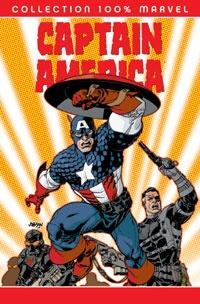 Captain America est un personnage de fiction appartenant à l'univers de Marvel Comics. Co-créé par les auteurs américains Jack Kirby et Joe Simon. Ce super-héros patriotique porte un costume et un masque inspirés du drapeau américain.
