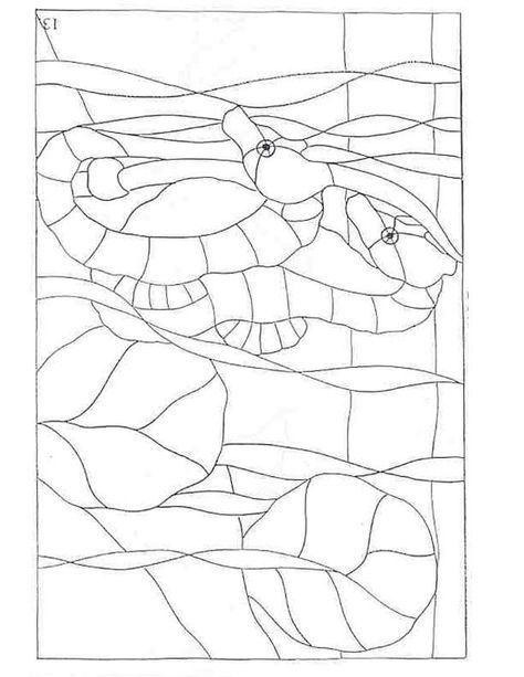 2979 best images about stained glass patterns on pinterest