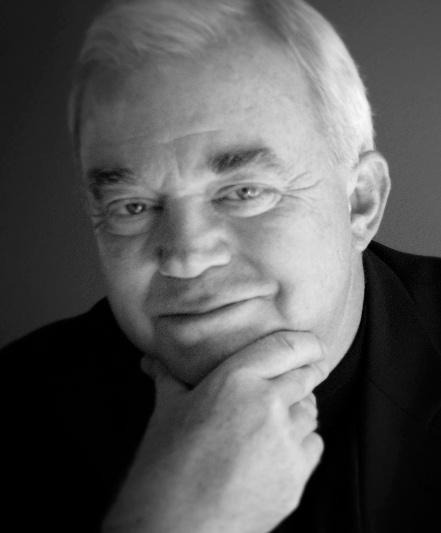 """Jim Wallis...a prophetic voice.  (In the """"truth telling"""" definition of the word not the """"you will meet a mysterious stranger"""" sense)."""