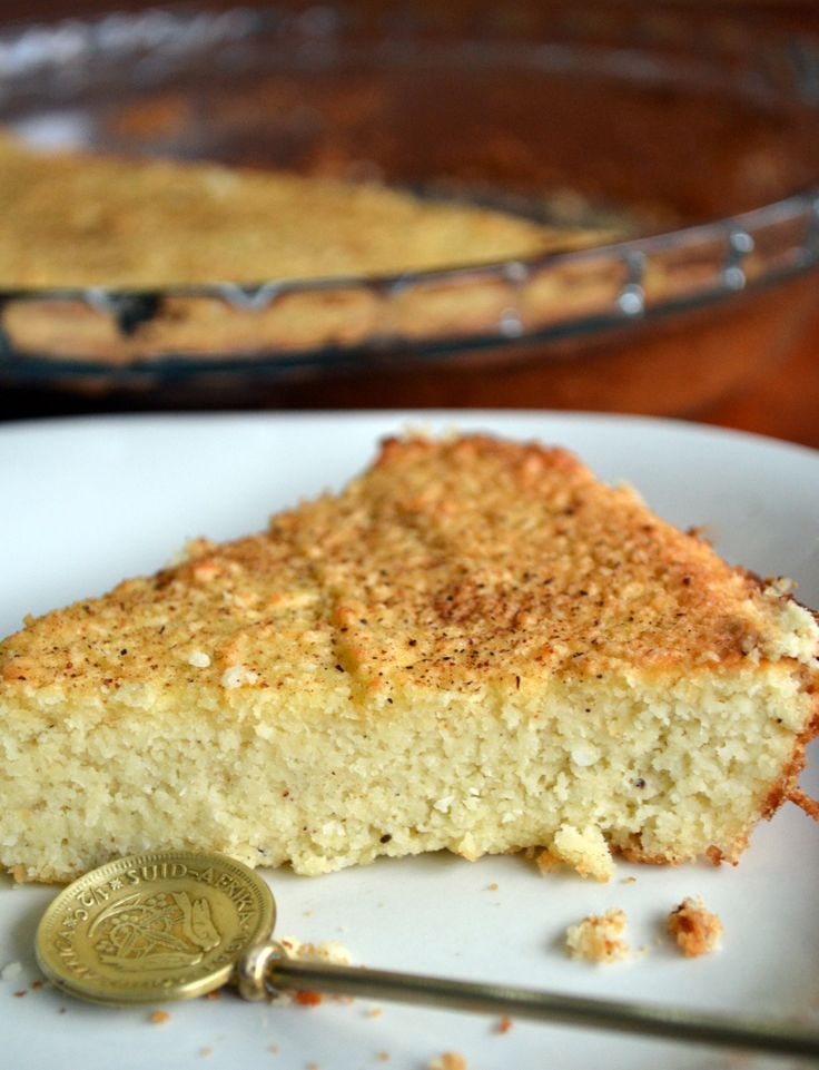 Death by Coconut pie  I say ungracefully because I wasn't exactly pleased with that beautiful man's mouth, asking me to consider a low carb higher fat diet. Admitting I only said yes because one; ...