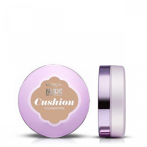 Prezzi e Sconti: #Nude magique cushion fondotinta 11 golde  ad Euro 18.90 in #L oreal paris #Make up viso fondotinta