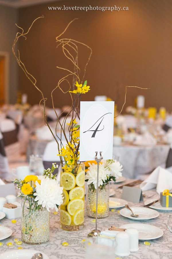 Summer is always a perfect season for weddings. Of course, the blue skies, white clouds, colorful flowers and the fresh grass scents are the reasons why summer can witness so many weddings. But that's not enough. To make the summer wedding more amazed for your guests, you also need some lovely wedding centerpieces, such as […]