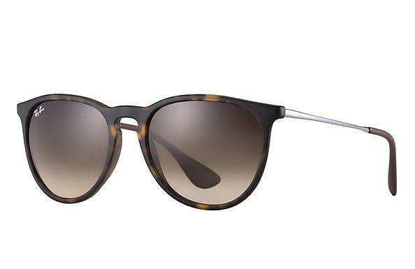 Ray-Ban RB4171 865/13 54-18 Erika Classic  Sunglasses   Ray-Ban USA