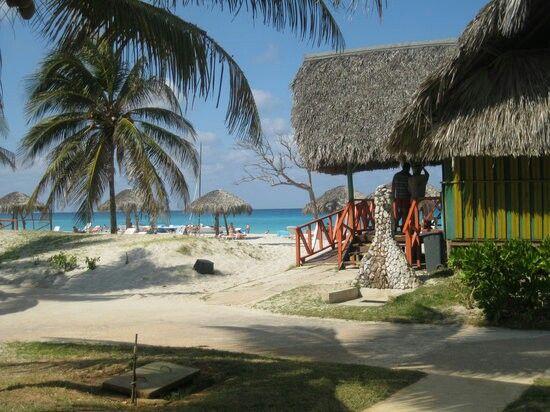 Cuba, Varadero, Villa Tortuga