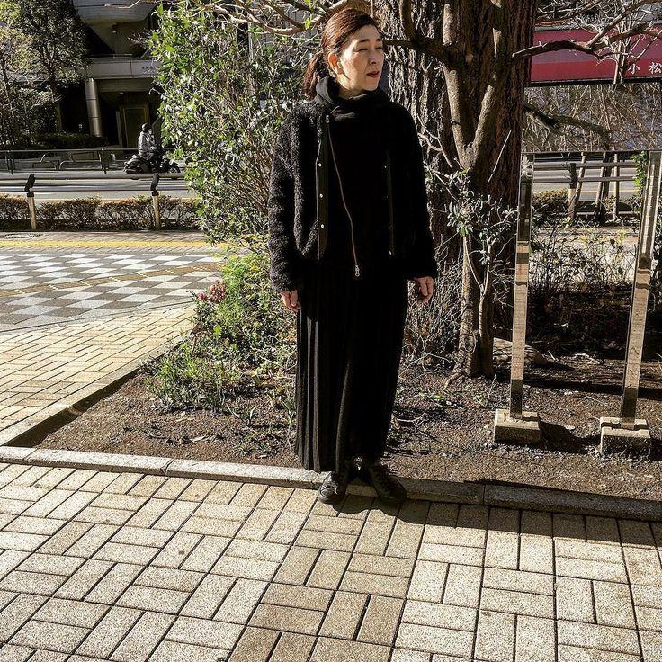 あと3日 がんばろー #like4like #like4follow #outfit #winterfashion #knitwear #tokyo #japan #2016fashion  #ブティック #セレクト #国領 #調布市 #東京 #アーバンチックス #アラフォーコーデ #アラフォー #アラフィフ #アラフィフコーデ #アーバンチックス #ニット #ニットブランド