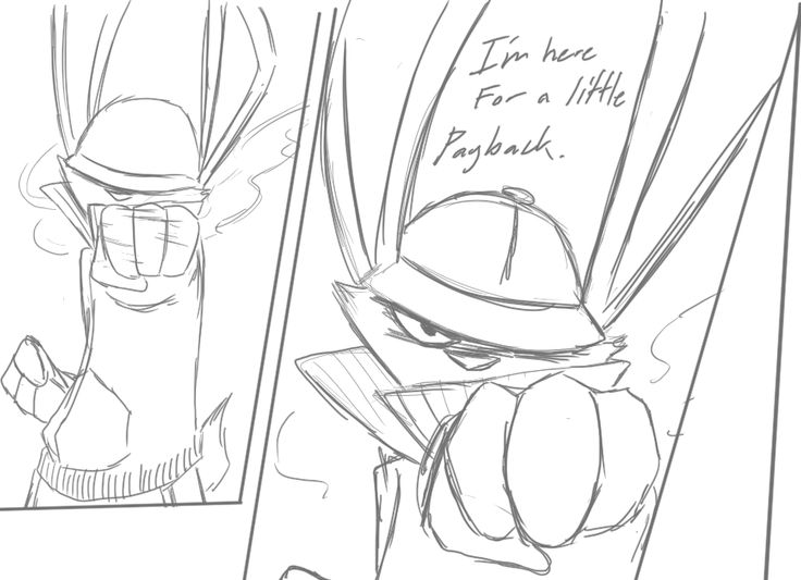 The Phantom Beyond — ————–Zootopia Short 5 preview———– This is just a...