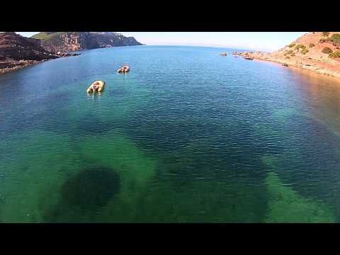 Camping Village Torre del Porticciolo  where it is beautiful one day and...