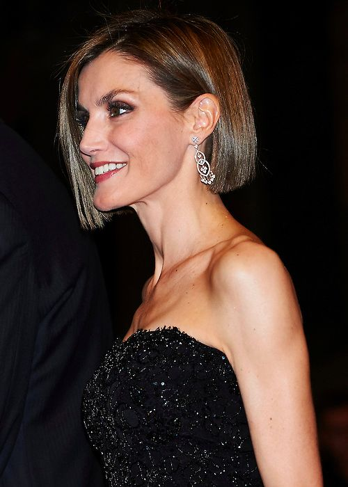 #Queen Letizia #Spanish Royal Family