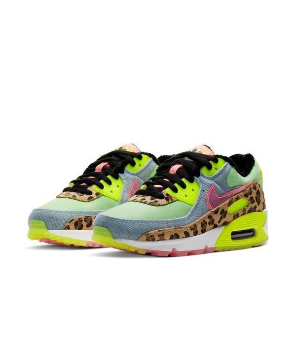 Nike Air Max 90 LX \