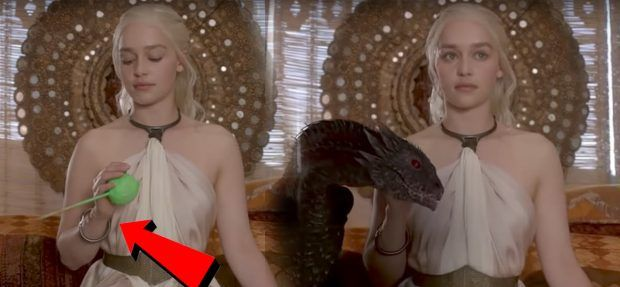 Vídeo mostra como Game of Thrones sem efeitos especiais fica bem diferente do que estamos acostumados