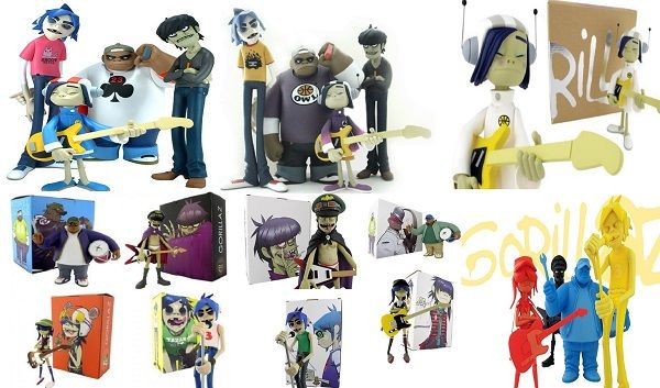GorillazKidrobot - Gorillaz - Wikipedia, the free encyclopedia