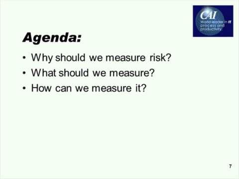 Data Collection for Risk Identification - YouTube
