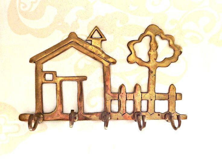Key Holders For Wall best 25+ wall mounted key holder ideas on pinterest   hanger hooks