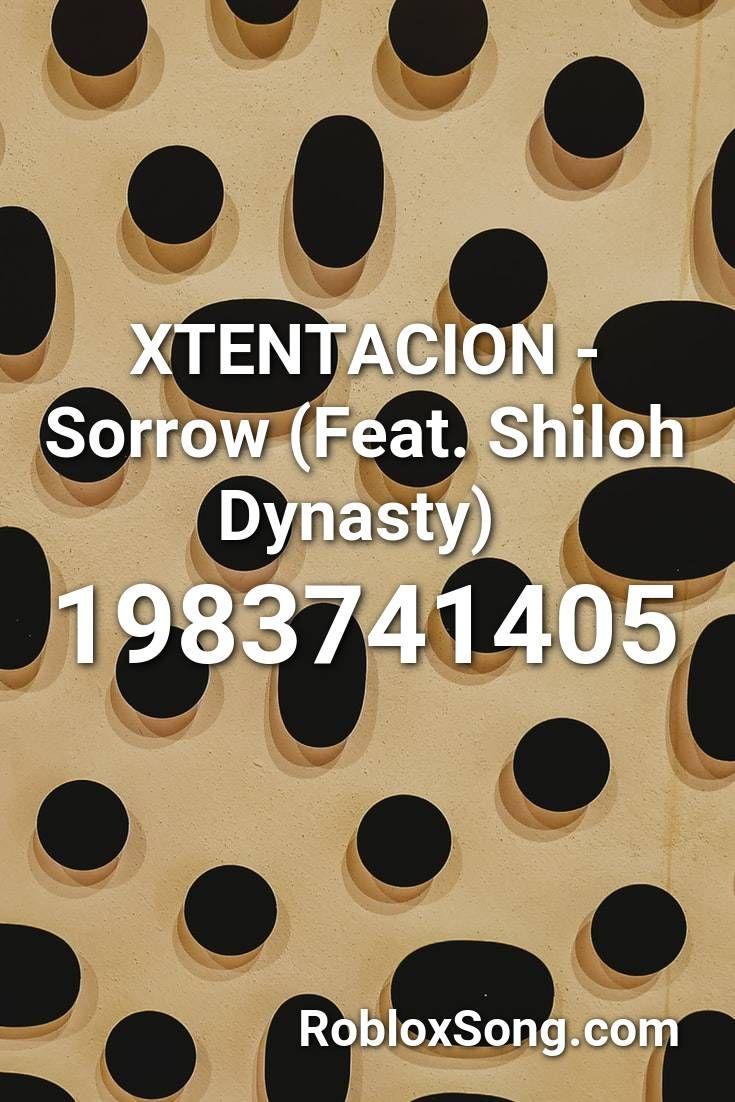 shiloh dynasty roblox id codes