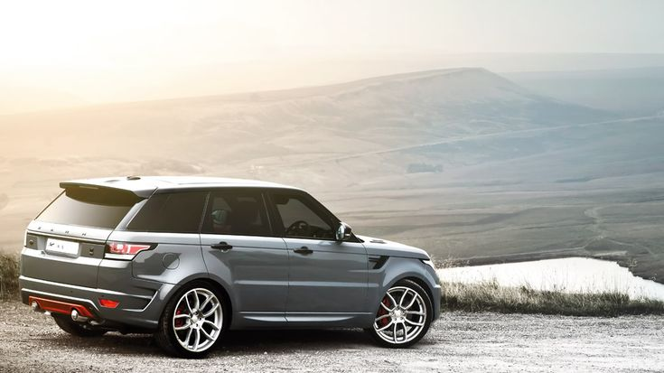 Range Rover Sport 2014 onwards New and Used Vehicles, Parts and Components | Project Kahn