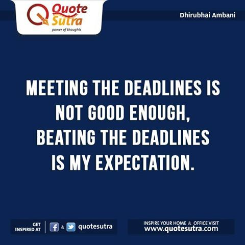 Here is a #Success #Quote by #Dhirubhai #Ambani which will inspire you to work hard.