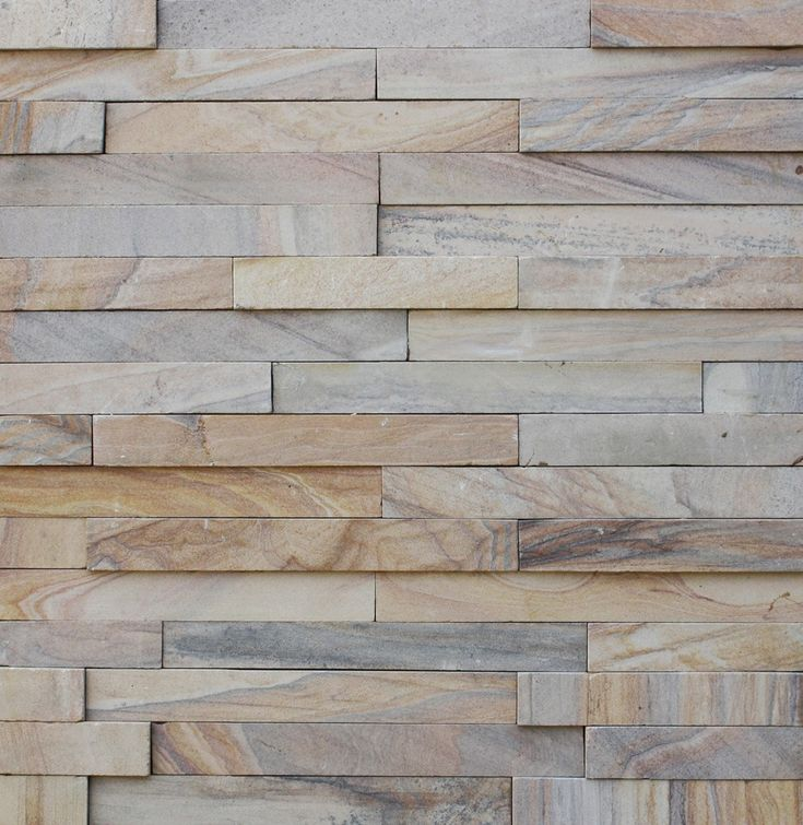 Stacked Stone | You can Buy This Stack stone for $45 per sqm