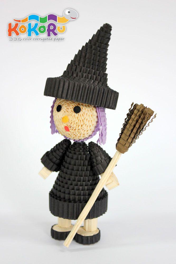 Witch #kokoru #halloween