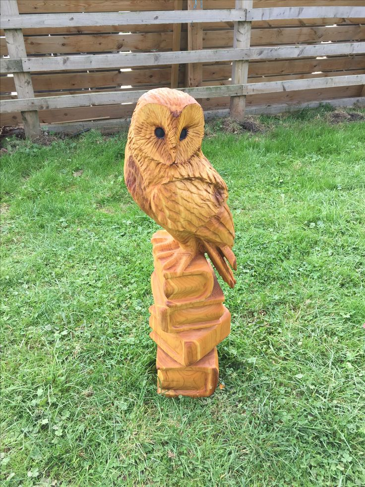 Best chainsaw carvings by daryl fryers images on