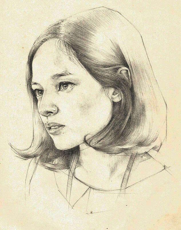Realistische Drawaing Portrait vom Foto mit Stil Holzkohle Fine Art CUSTOM Portrait Bleistift-Skizze von pensilkertasARTshop auf Etsy https://www.etsy.com/de/listing/490147958/realistische-drawaing-portrait-vom-foto