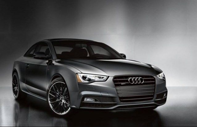 2017 Audi A5 Coupe Review, Price, Interior