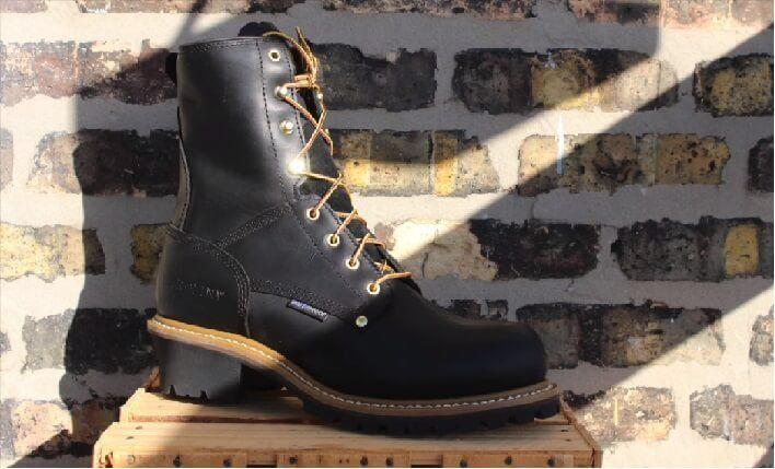 Carolina Logger Boots Review