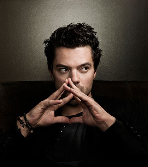 How about a little Papa Stark, aka Dominic Cooper?  I will watch this man in anything. Proof: Abraham Lincoln Vampire Hunter.