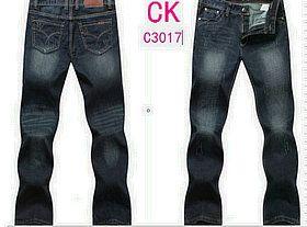 Jeans Calvin Klein Homme H0019