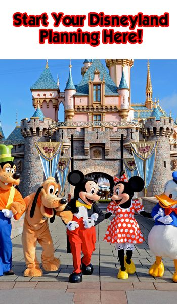Start here for Disneyland planning. Dining options, park overviews, hotels, attractions and more!