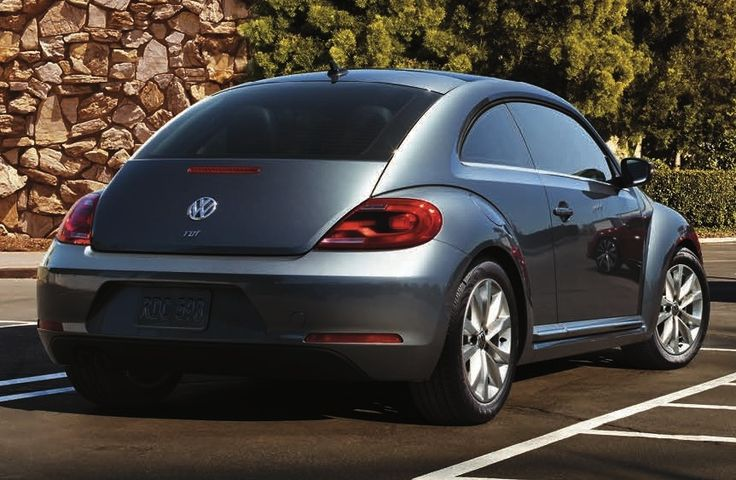 2009 vw beetle compared to 2013 vw beetle | VOLKSWAGEN NEW BEETLE 2013 – NOVO FUSCA, FOTOS, PREÇO