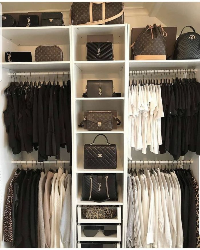 1001 Ideen Fur Ankleidezimmer Mobel Die Ihre Wohnung Verzaubern Werden Ankleide Zimmer Ankleide Und Ankleidezimmer