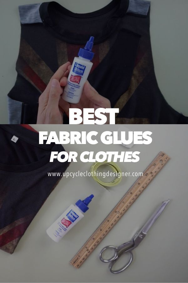Best Fabric Glue For Clothes In 2020 Best Fabric Glue Fabric Glue Fabric