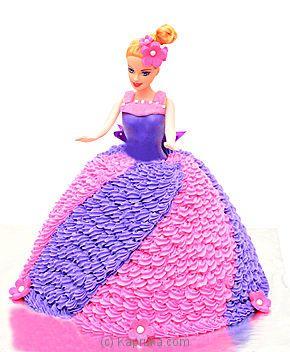 Kapruka Online Gift Delivery in Sri Lanka | Doll cake ...