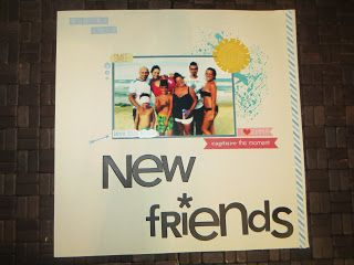 Silv.etta: LO New friends